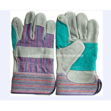 Welding Gloves/Working Gloves/Leather Gloves/Industry Gloves-27