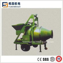 500L Capacity Smaller mobile Concrete Mixer