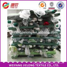 tc fabric 65/35 45*45 110*76 poplin fabric stock 5 colors A grade 57/58' made in China ,weifang city fabric poplin stock