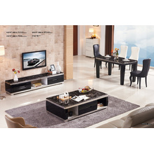 Hot Selling Morden Style Marble Coffee Table
