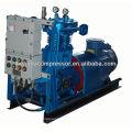 Biogas Compressor and Enrichment System 11KW Biogas Compressor