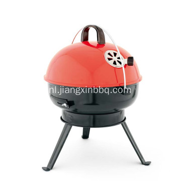 14 '' Kettle Outdoor Tafelblad BBQ Grill