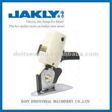Máquina de corte redonda da tela da máquina de corte da faca JK-100