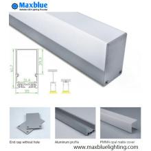 Vente en gros de profil en aluminium pour PC Linear LED Light Bar (MB-L3-3561)
