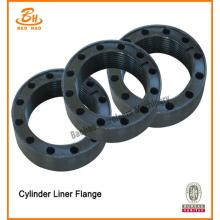 Hydraulic Cylinder Flange For Mud Pump