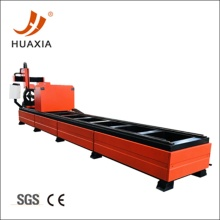 CNC PIPE PLASMA CUTTING TABLE FOR JUALAN