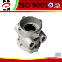 Customized Durable Die Casting Aluminum Gear Wheel