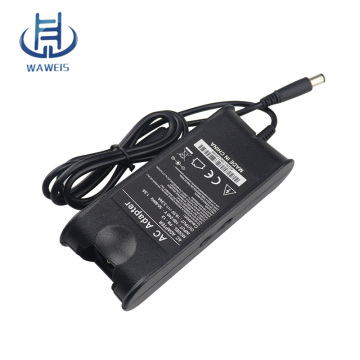 Chargeur ordinateur portable 19.5V 3.34A 65W DELL