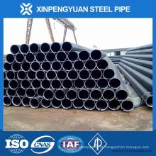 Tubulação de aço sem costura ASTM A335-P12, A335-P11