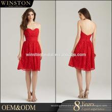Новый продукт прибытия оптовая красивая мода свадебные платья горничных