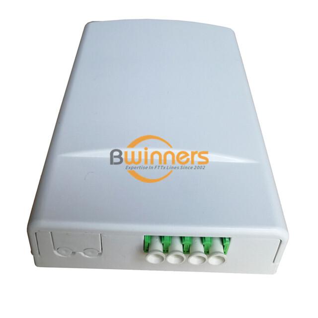Optic Cable Terminal Box