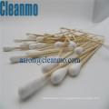 6-дюймовый ватные тампоны для промышленной очистки тампон