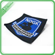 Custom Fabric Garment Clothing Woven Labels