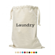 cheap collapsible bedroom canvas laundry basket bag foldable bathroom washing Laundry Bag