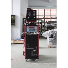 Doppel-Puls-Inverter Tig Mig Mma Aluminium-Schweißmaschine