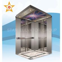 Accueil Ascenseur Passager Lift VVVF