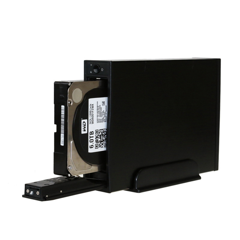 HDD External Enclosure 3.5