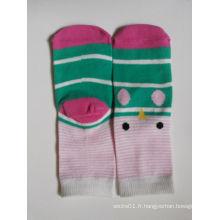 /Children coton chaussettes enfant coton