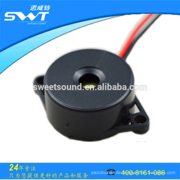 Lound Sound DC Piezo Summer mit Durchmesser 22mm 12V aktiver Piezo Summer