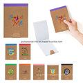 Promotional Spiral Hardcover Notebook with Customized Logo