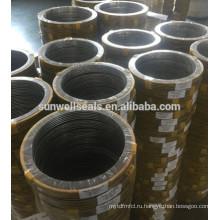 Прокладки спирально навитые прокладки 304 графитовый наполнитель углеродистый стальной CS (SUNWELL)