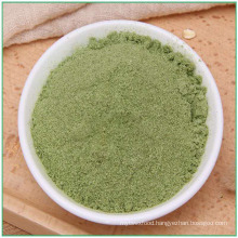 Hot Selling Green Dehydrated Shallot Dried Powder