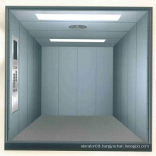 Functional Car Elevator for Commercial Using