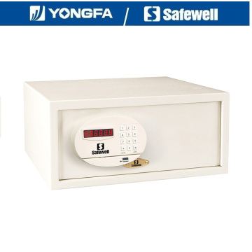 """Safewell Am Panel 20cm Height Widened Safe for 17"""" Laptop"""