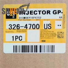 Inyector para CAT No.326-4700