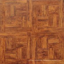 Household 8.3mm Embossed Oak Sound Absorbing Laminate Floor