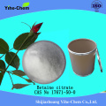 High Quality Cas 17671-50-0 Betaine Citrate Powder