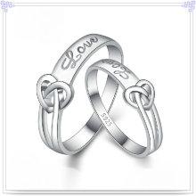 925 anillos de plata de los accesorios de moda de la joyería de la plata esterlina (CR0008)