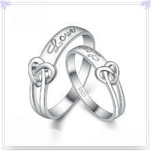 925 Sterling Silver Jewelry Fashion Accessories Ring (CR0008)