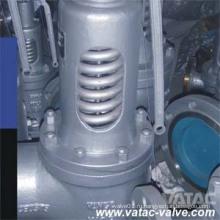 A351 cf8/шариковый клапан cf8m/из ss304/ss316 продает полный сопло предохранительный клапан