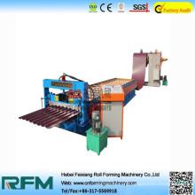 [Feixiang.Feitian] steel wall tile panel forming machine