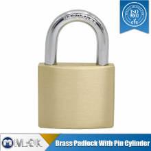 MOK lock Z40 25mm30mm35mm40mm50mm ferrovias aeroporto navios e contêineres fechadura porta caminhões fechadura com chave caixa