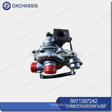 Genuine 4JB1 Turbocharger Asm 8-97139-724-2