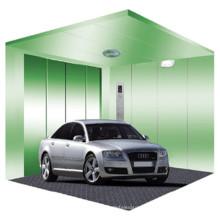 Ascenseur de voiture mobile électrique résidentielle bon marché 1000-5000kg
