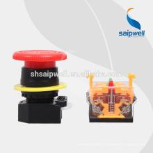 SAIP 5v led push button