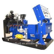 400kva gas generator