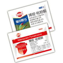 Agrochemical Insecticide Hummer of Wdg Pymetrozine60%+ Nitenpyram20%