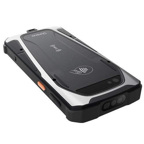 Scanner di codici a barre robusto Android Data Terminal PDA 2d