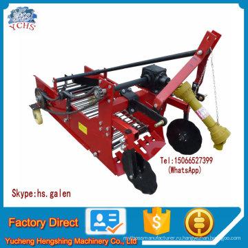 Производитель фабрика три точки картофелекопалку для yto Трактор