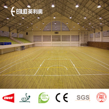 Enlio Indoor Vinyl-Basketballboden