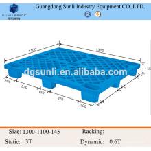свет долг Производитель оптовой HDPE Пластиковые поддоны