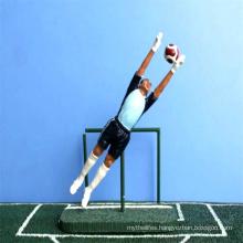 Custom Mini Plastic Sport Soccer Star Figures Football Figures