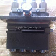 Pompe d'injection de carburant de moteur Kubota V3800T 1G514-51012