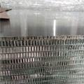 20mm dicke Aluminium-Waben-Aufzugsfelder