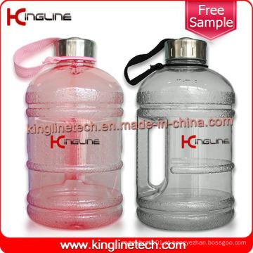 PETG 1.89L Water Jug Venda Atacado BPA Free with Handle (KL-8003)