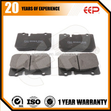 Car Brake Pads for Toyota Lexus LS400/UCF20 04465-50070